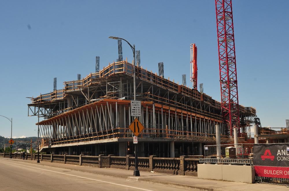 Andersen Construction -Block 67