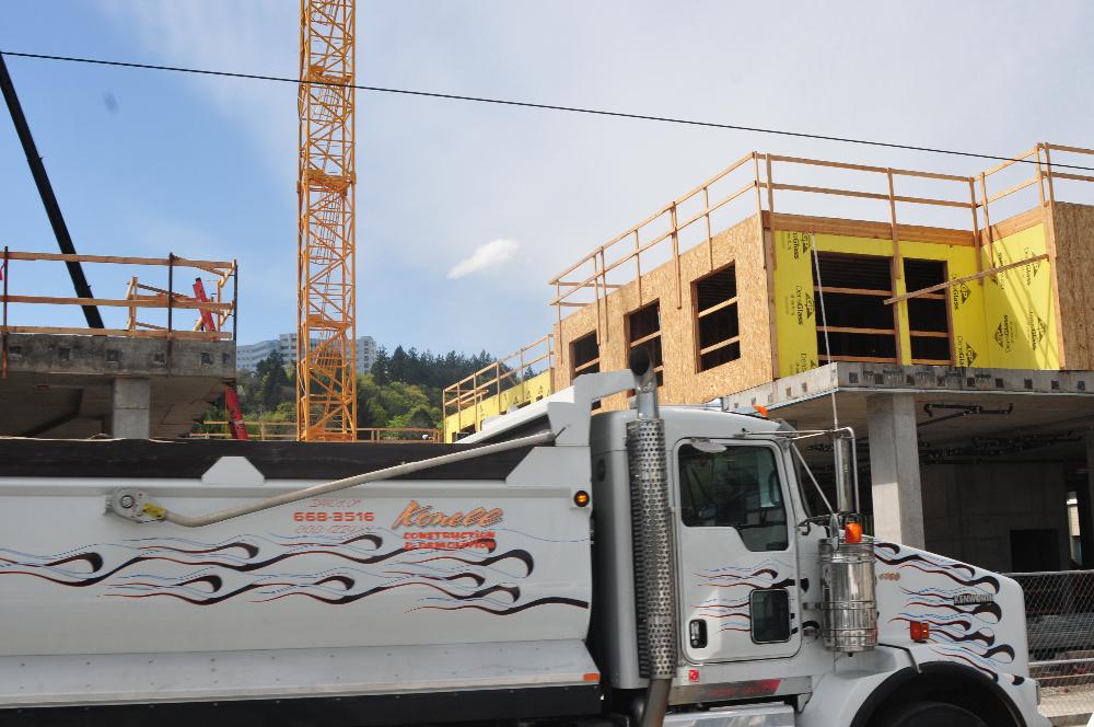 Konell Construction
